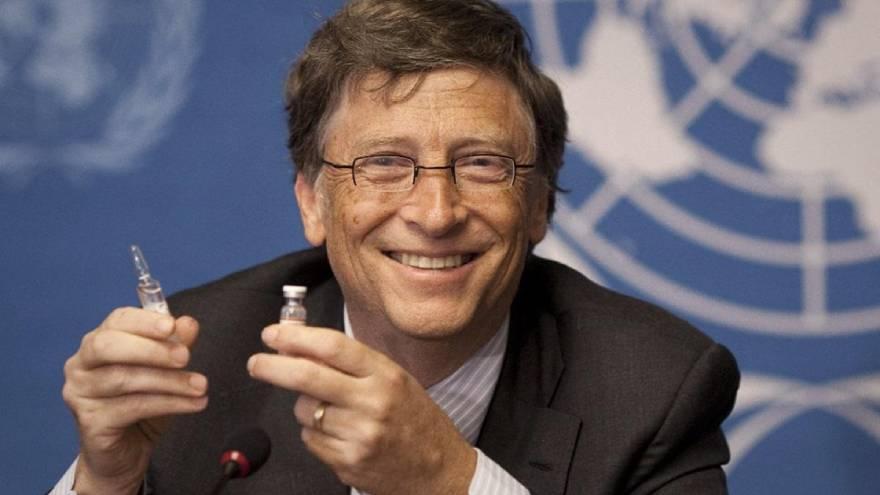 Bill Gates anticipó la pandemia hace unos años