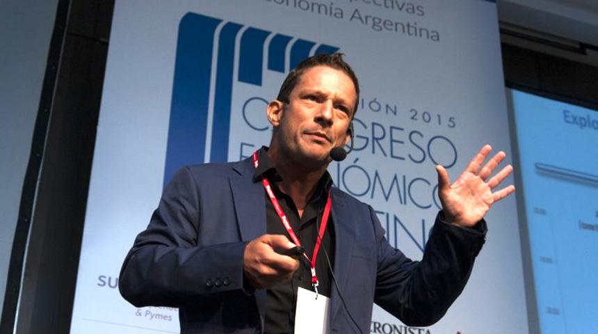 Diego Giacomini sobre el plan económico:: qué dijo