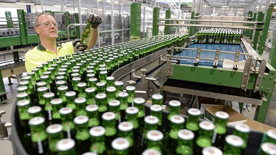 Despidos: la respuesta de Heineken a la crisis del cornavirus.