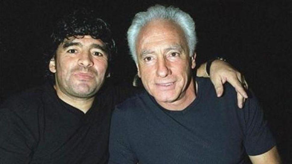 El 10 cumple 60: el emotivo homenaje de Coppola a Maradona