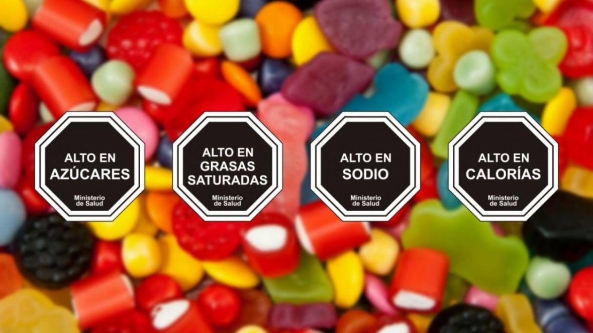 La Ley de Etiquetados de Alimentos ya tiene media sanción