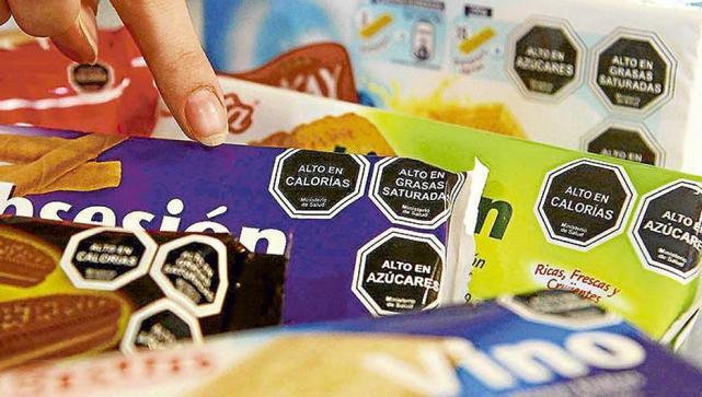 El Senado aprobó el proyecto de Ley de Etiquetado de Alimentos