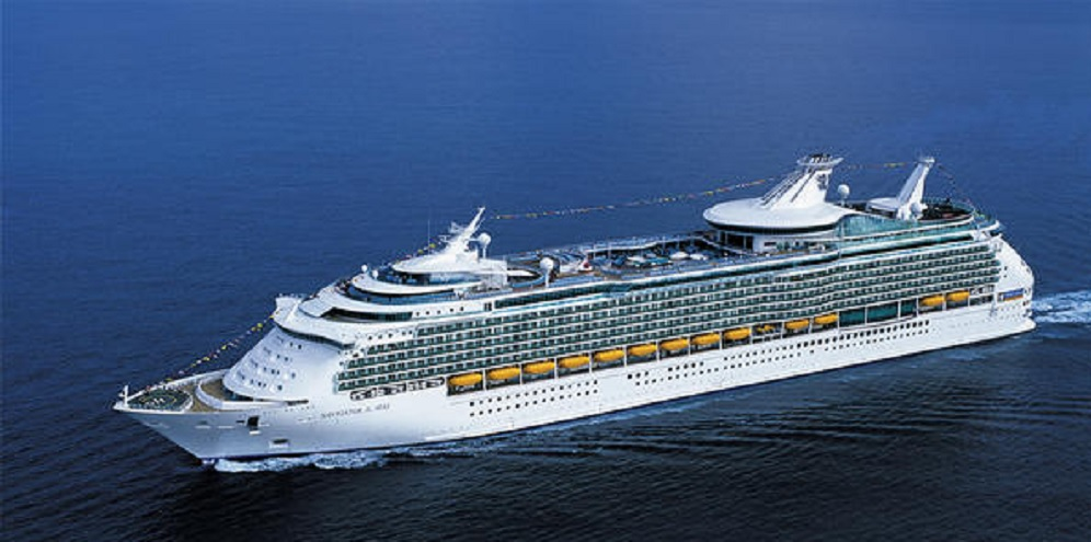 Royal Caribbean: más de tres millones en pérdidas al día