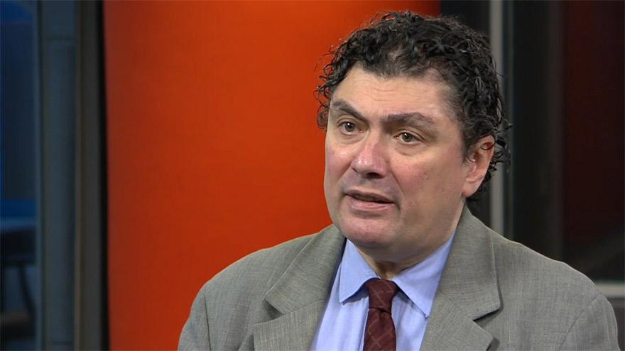 Walter Graziano, consultor influyente en la City, mantiene una mirada crítica sobre la estrategia financiera del Gobierno