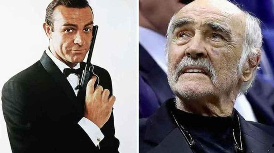 Además del reconocimiento por James Bond, ganó un Oscar al Mejor actor de reparto