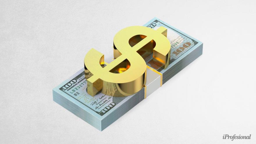 El dólar blue se disparó cerca de los $200, pero luego moderó su cotización.