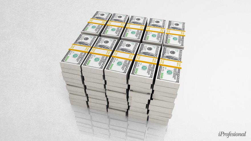 Para operar dólar futuro hay que dejar un activo en garantía