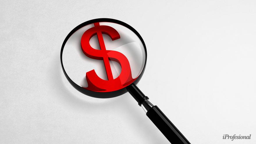 En el mercado se debate si estos son precios de compra para los dólares financieros