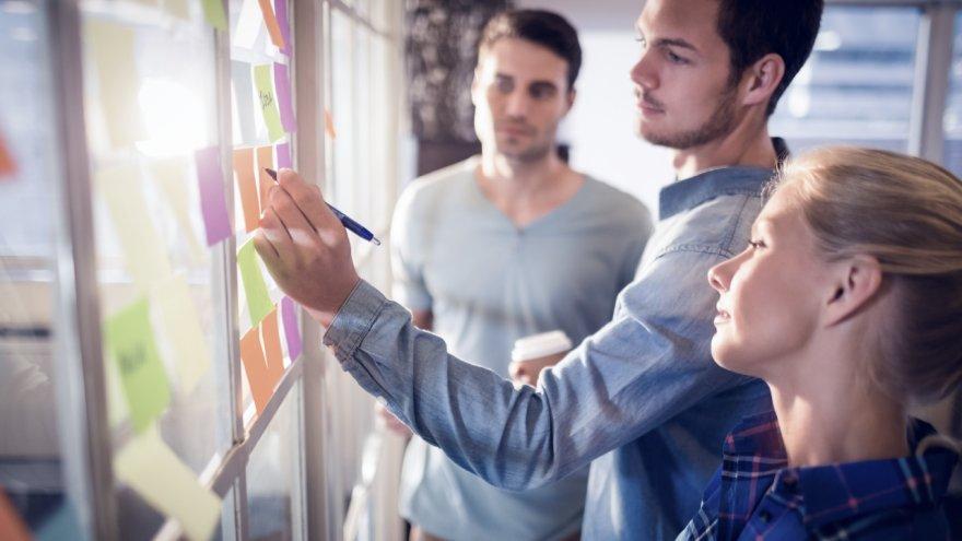 El salario emocional que tu compañía te propone debería incluir estos factores
