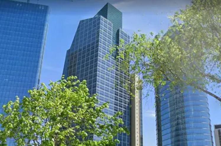 a Torre Boston es un moderno edificio de oficinas ubicado en una de las zonas corporativas más premium de la Ciudad de Buenos Aires
