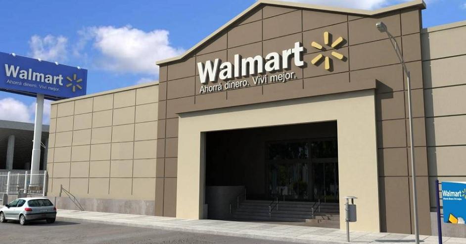 La operación local de Walmart pasó a manos del grupo De Narváez a principios de este mes.
