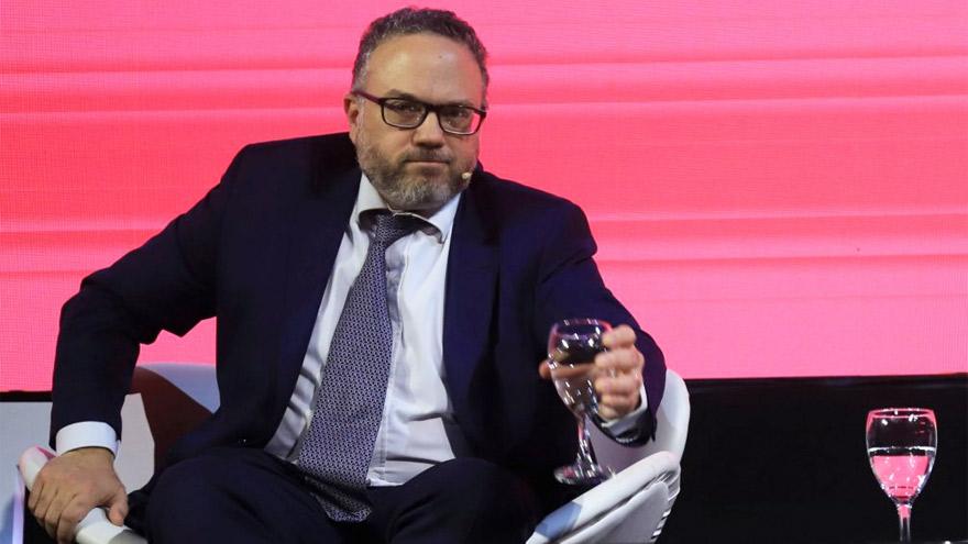 Matías Kulfas, ministro de Desarrollo Productivo