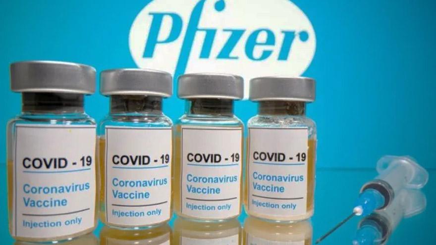 La vacuna de Pfizer se desarrolló con ARN mensajero