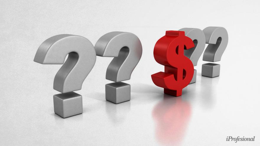 El precio del dólar y la inflación proyectados por los analistas influyen en el portafolio de bonos seleccionados.