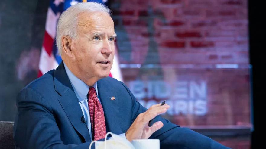 Joe Biden, electo: comenzó la transición de gobierno y el mercado respondió con entusiasmo.