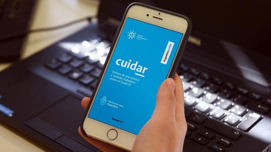 La app Cuidar sirve para gestionar el permiso para las vacaciones.