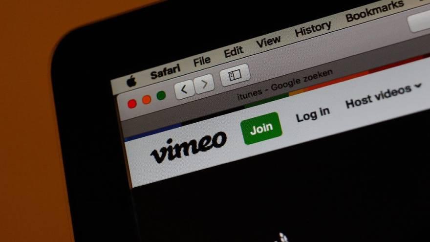 Vimeo es una de las alternativas donde se pueden ver películas gratis, entre otros contenidos