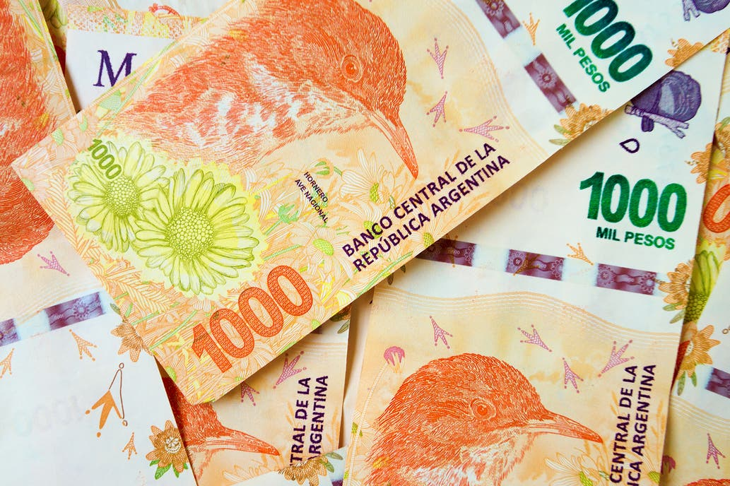 Este pago será integrado en especie con títulos públicos nacionales que formen parte del activo del FGS