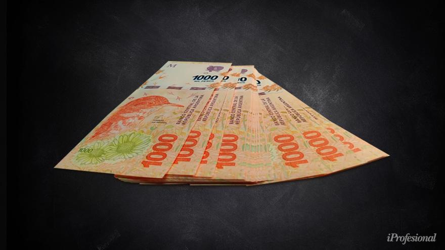 El futuro de nuestra moneda sólo podría ser distinto si el país da un giro realmente importante