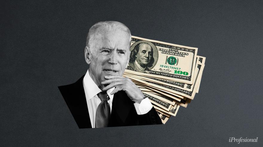 La llegada de Biden a la Casa Blanca traerá beneficios para algunos sectores, y un consecuente cambio de carteras de inversión.