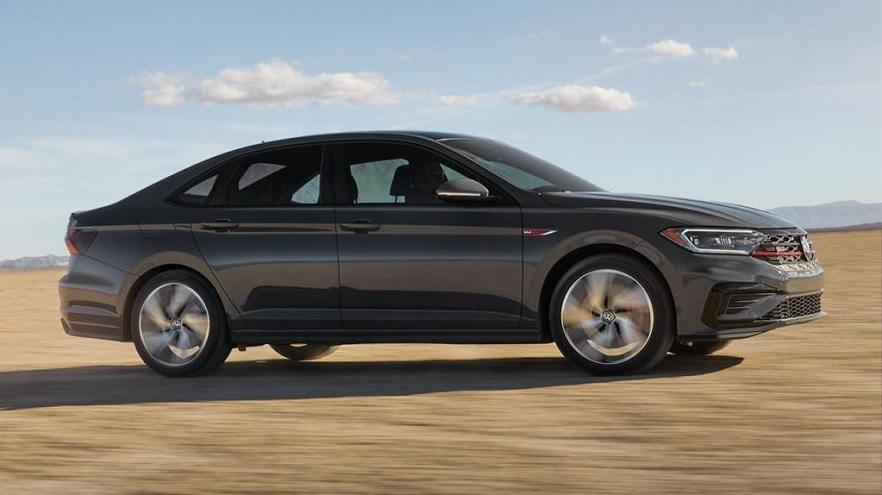 Volkswagen retiró de su oferta en la Argentina el Vento GLi