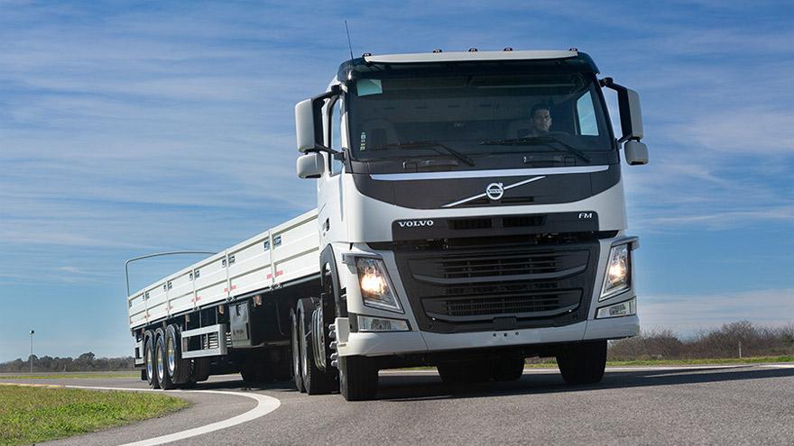 Los lubricantes se utilizarán en las líneas de camiones y buses.