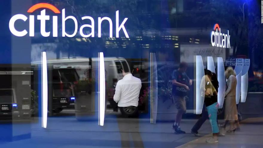 Citibank aún no tiene respuestas de la justicia.