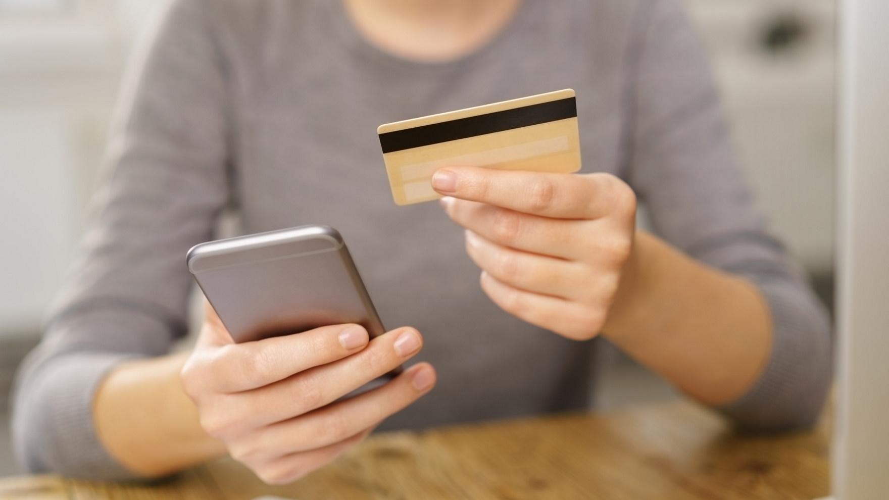 Cambios en las tarjetas de crédito en la Ciudad.