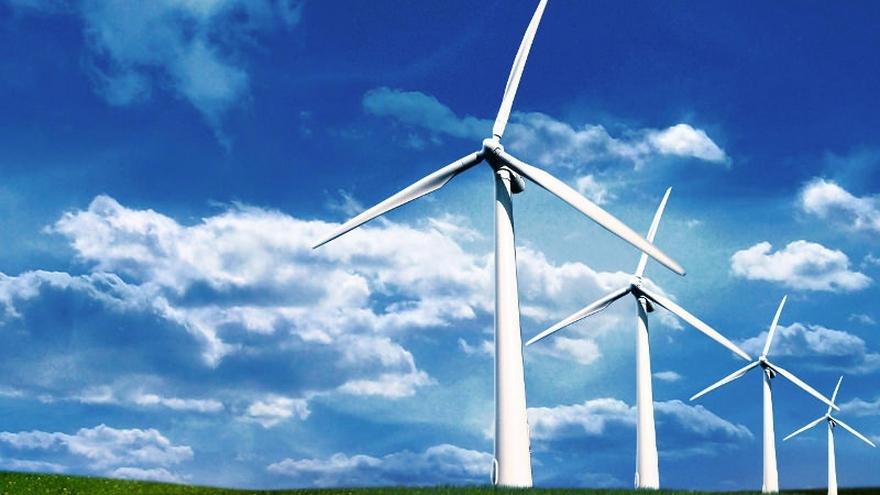 Las energías renovables, en el centro de los bonos verdes.