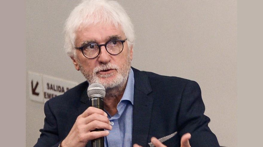José Rozados, CEO de Reporte Inmobiliario.
