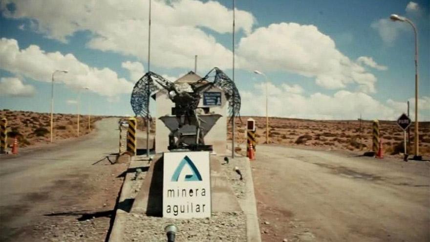 El yacimiento se agotó tras 91 años de operaciones.