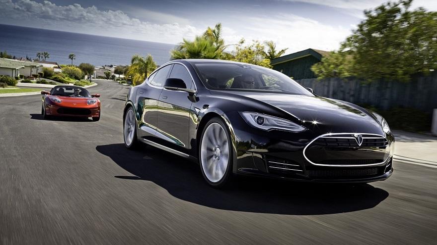 Tesla se convirtió en la marca de automóviles más valiosa del mundo