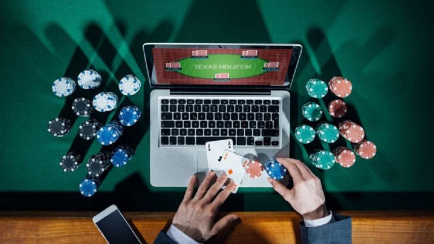 La industria del juego en línea ha mostrado un crecimiento sostenido a lo largo de más de una década