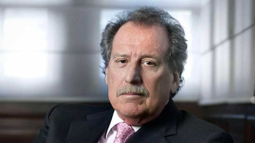 Jorge Brito falleció en la tarde de este viernes en un accidente aéreo