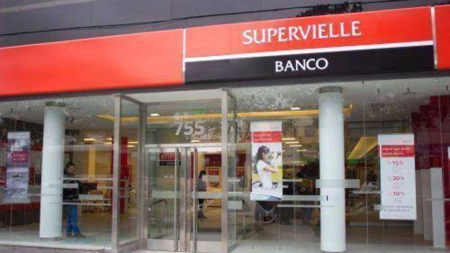 Uno de los balances esperados es el Banco Supervielle