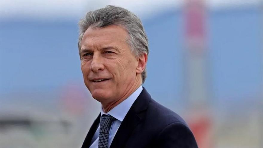 Mauricio Macri hizo una autocrítica sobre las elecciones de 2019.