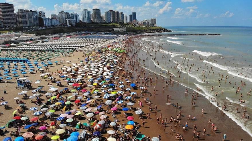 En Mar del Plata se entusiasman con una temporada mejor que la anterior