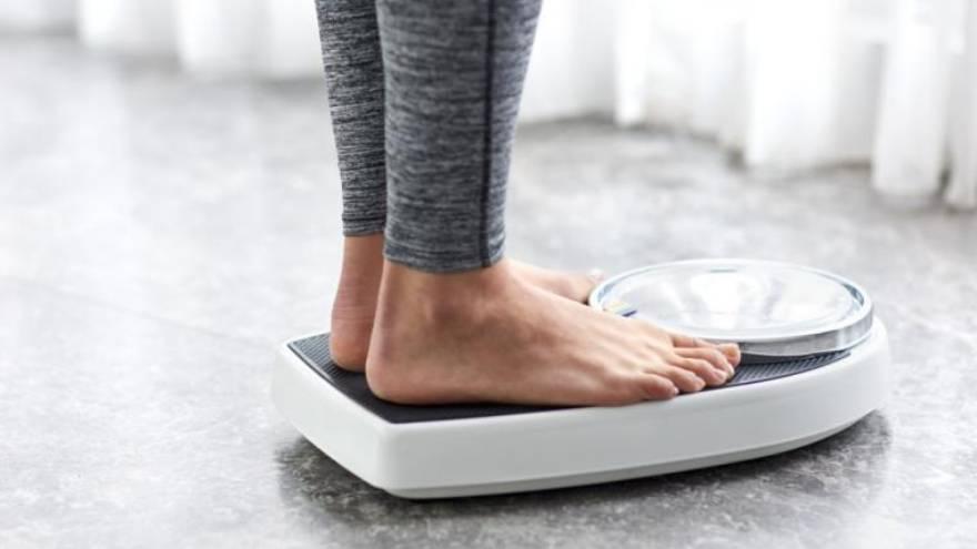 Perder peso de manera abrupta puede ser perjudicial para la salud