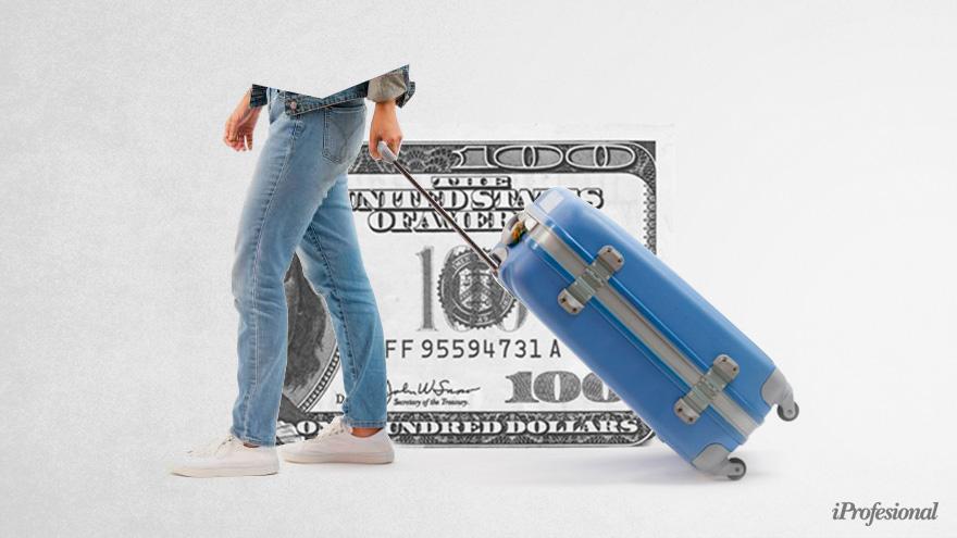 Los especialistas atribuyeron el boom a la necesidad de viajar de los compradores