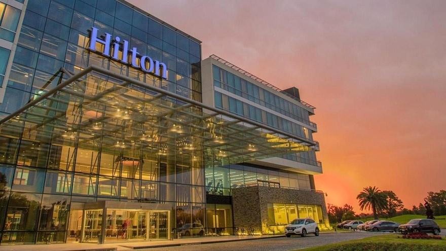 Hilton está desde hace años entre las mejores empresas para trabajar de menos de mil empleados en la Argentina