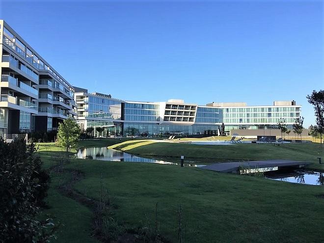 Desde julio Hilton Pilar trabaja en adaptar sus instalaciones bajo los nuevos estándares de limpieza y desinfección globales de Hilton