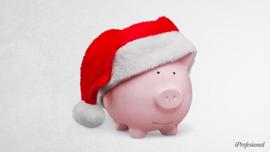 Las fiestas de fin de año impulsan las necesidades de pesos en diciembre