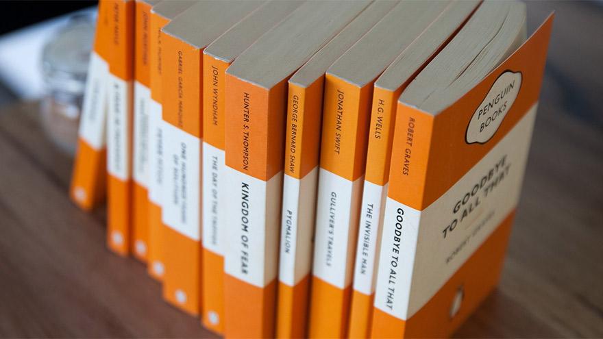Penguin Random House fortalece su posición en la industria global del libro.