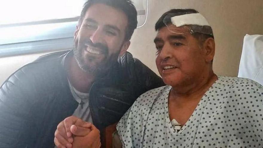 La causa judicial por la muerte de Maradona sumó al rating de varios programas.