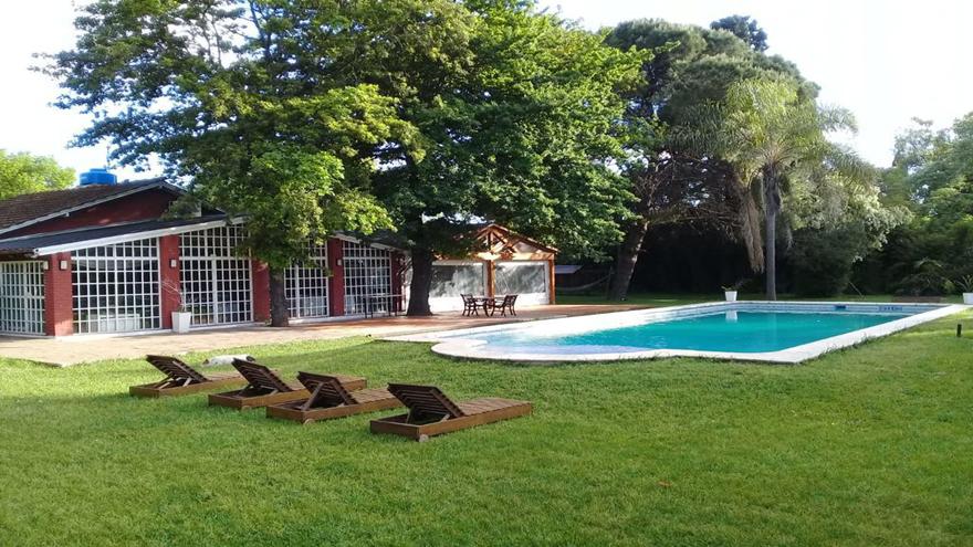 Los espacios abiertos y las propiedades con jardín