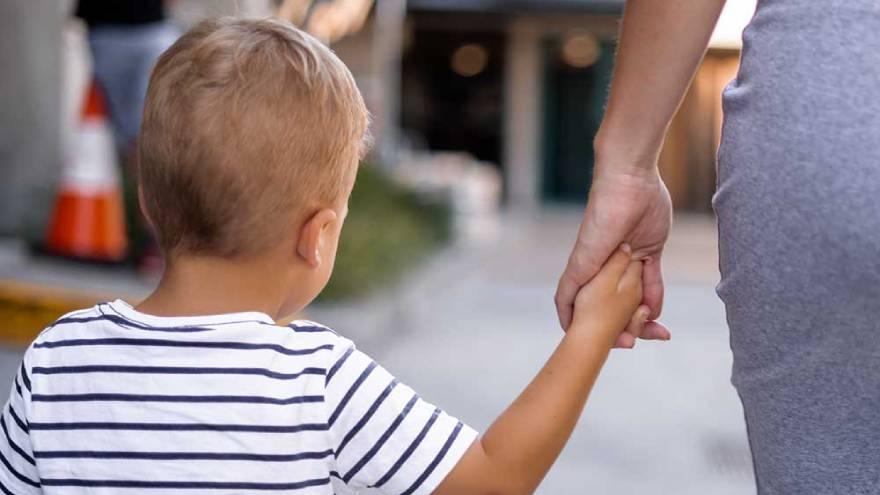 Las buenas relaciones en la familia pueden estar relacionadas con la flexibilidad consciente