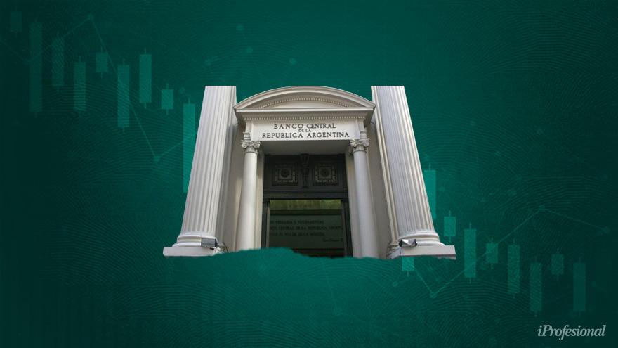 Las reservas netas del Banco Central son las más bajas de los últimos años electorales.