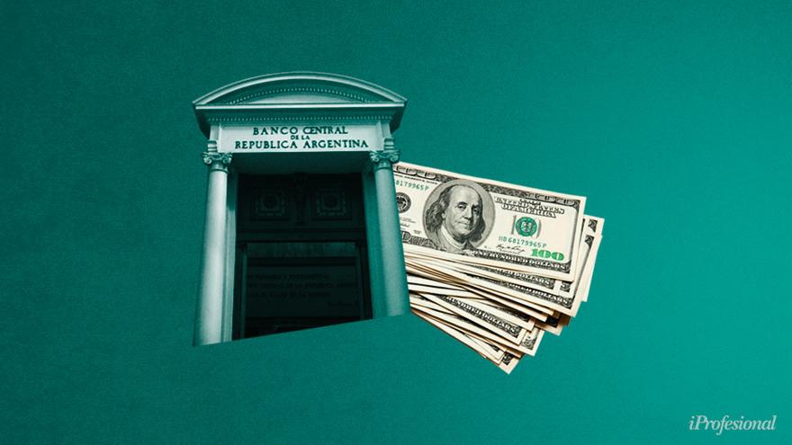 El ingreso de divisas por la liquidación de cosechas, le da al BCRA municiones para mantener el mercado paralelo ranquilo.