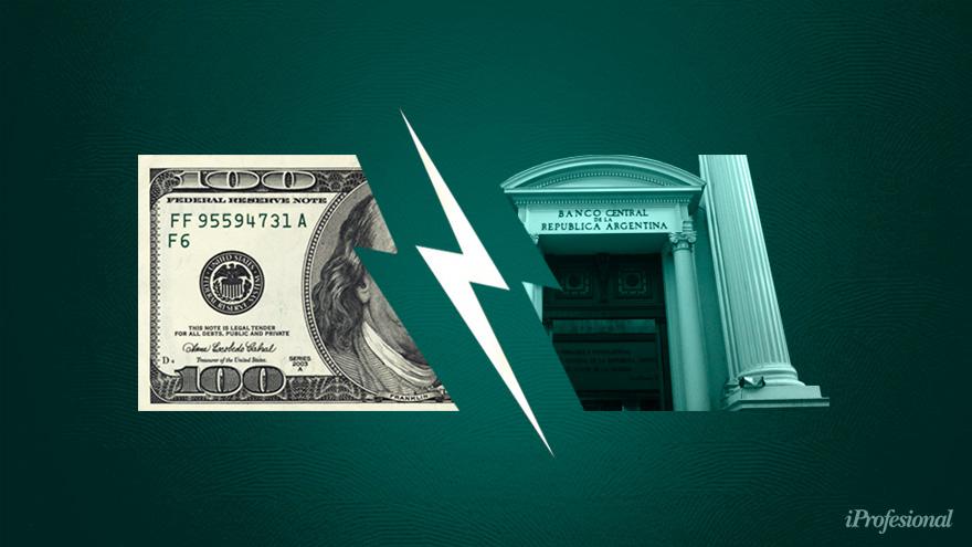 Semana clave para el dólar y las reservas: ¿cambia la tendencia?