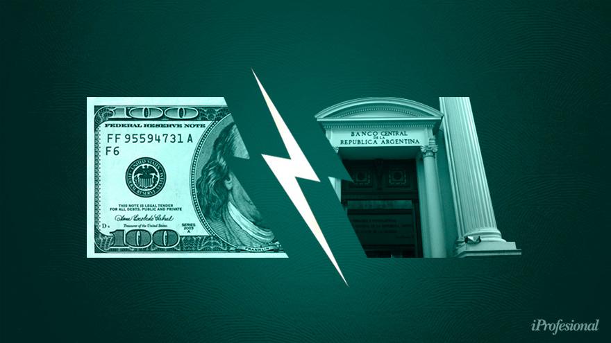 Las reservas siguen cayendo y las opciones no son demasiadas para el Gobierno